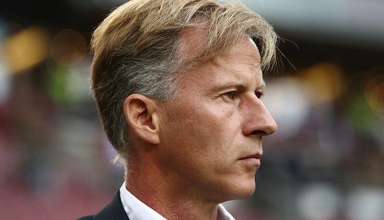 Wolfsburg'da Jonker'in yerine Martin Schmidt
