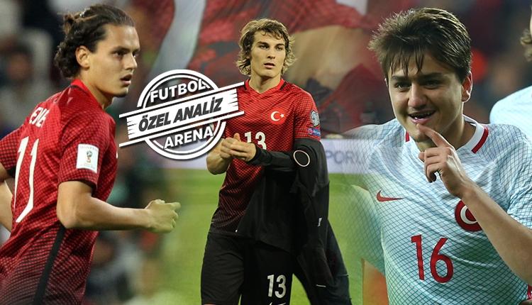 Yabancı sınırı geldi, yerli futbolcular Avrupa'ya gitti
