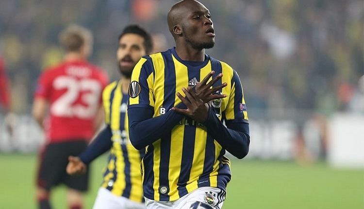 Yeni Malatyaspor, Moussa Sow'u transfer edecek mi?