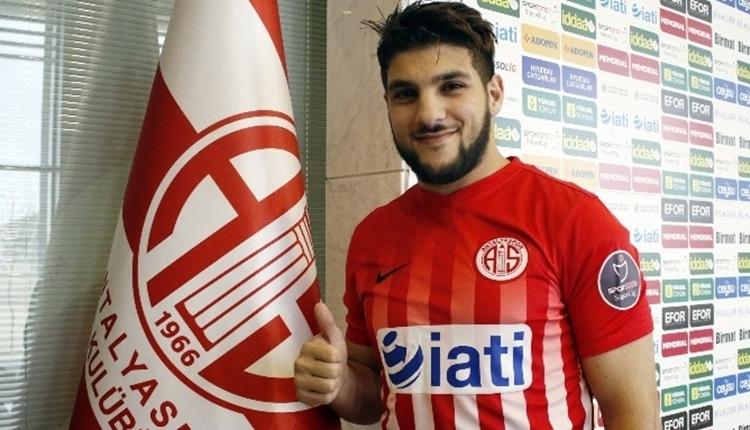 Yeni Malatyaspor, Mustafa El Kabir transferi için devrede