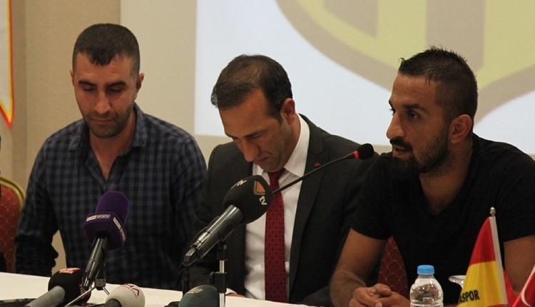 Yeni Malatyaspor taraftar derneğinden Ertuğrul Sağlam'a tepki
