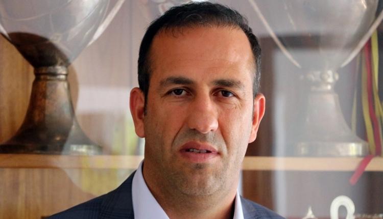 Yeni Malatyaspor'da Adil Gevrek'ten teknik direktör açıklaması