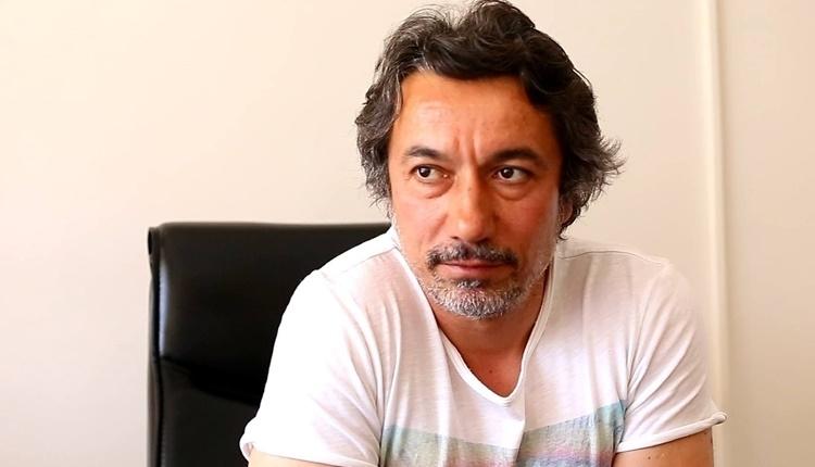 Yeni Malatyaspor'da Ali Ravcı, Ertuğrul Sağlam'ı suçladı
