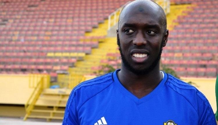 Yeni Malatyaspor'da Dia'dan Fenerbahçe örneği