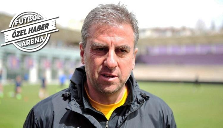 Yeni Malatyaspor'da Hamza Hamzaoğlu mu göreve geliyor?