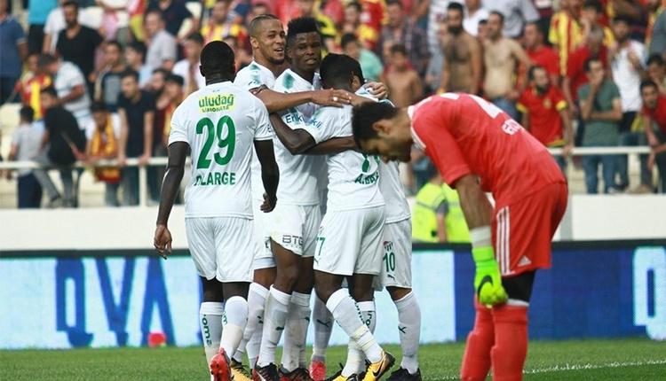 Yeni Malatyaspor'da Süper Lig'de büyük düşüş