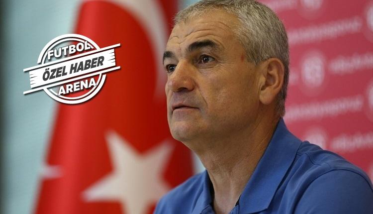 Yeni Malatyaspor'un yeni hocası Rıza Çalımbay oldu