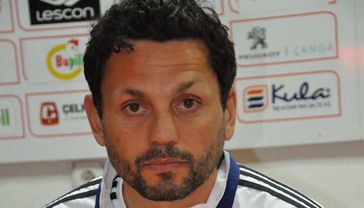 Yeni Malatyaspor'un ilk teknik direktör adayı: Erol Bulut