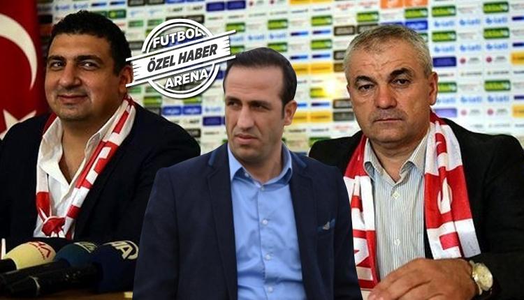 Yeni Malatyaspor'un Rıza Çalımbay'ı açıklamama sebebi