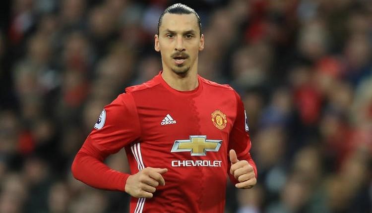 Zlatan Ibrahimovic iddialı!