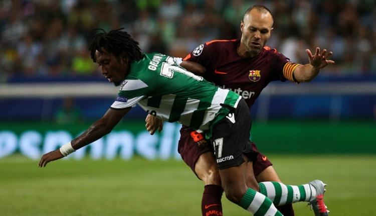 Barcelona'dan Iniesta'ya 'ömürlük' sözleşme