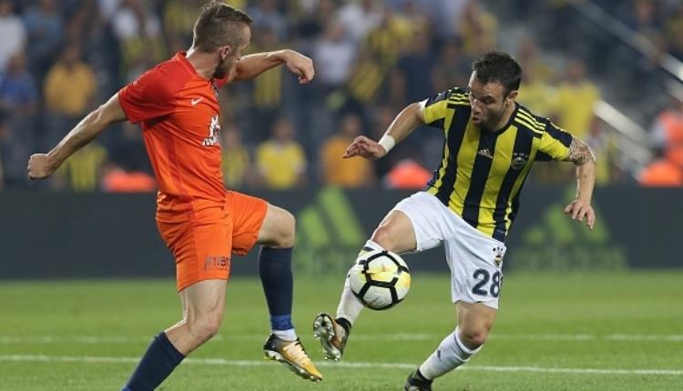 Fenerbahçe'de Aykut Kocaman, Valbuena'yı yönetime şikayet etti