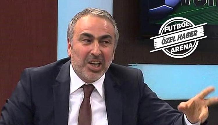 Adnan Aybaba: 'En az suçlu Mircea Lucescu'