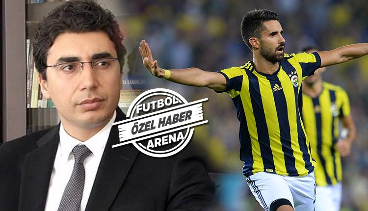 Fenerbahçeli Alper Potuk'a kaç maç ceza verilecek?