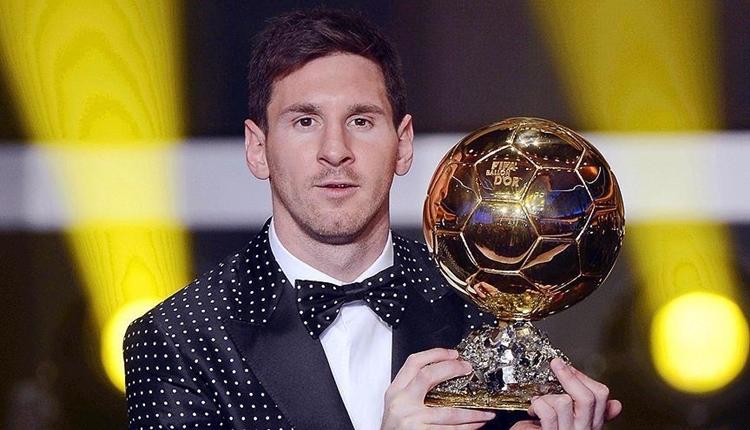 Altın Top ödülüne aday gösterilen 30 futbolcu