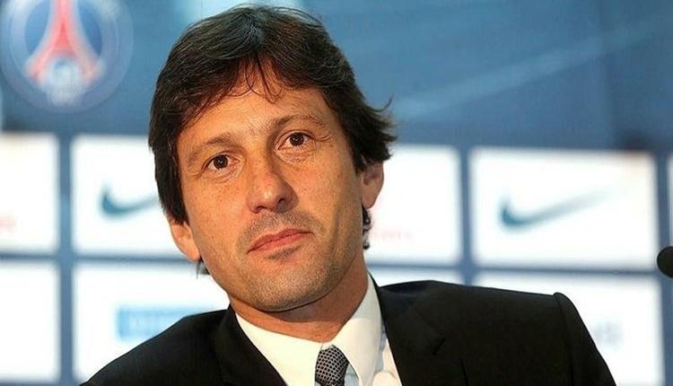 Antalyaspor'da teknik direktör Leonarda: