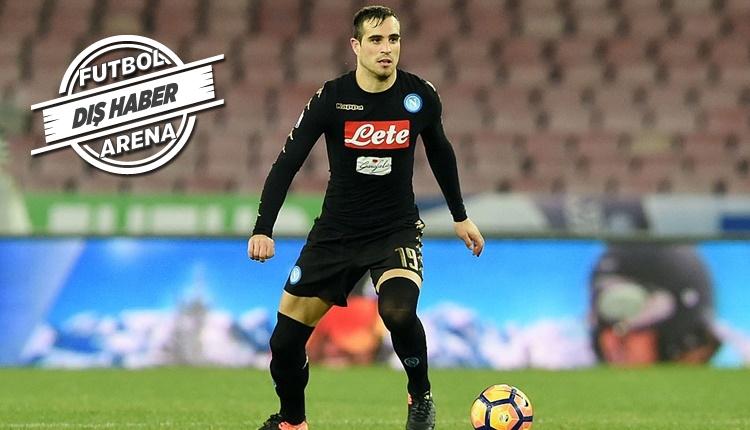 Arsenal ve Inter, Napoli'nin yıldızını istiyor