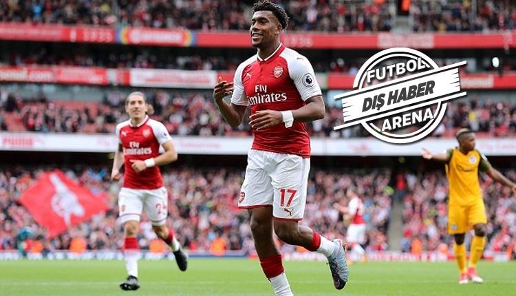 Arsenal'den Mesut Özil ve Alexis Sanchez itirafı