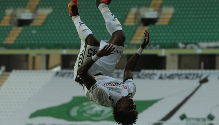 Atiker Konyaspor, Süper Lig'in en az gol atan takımı