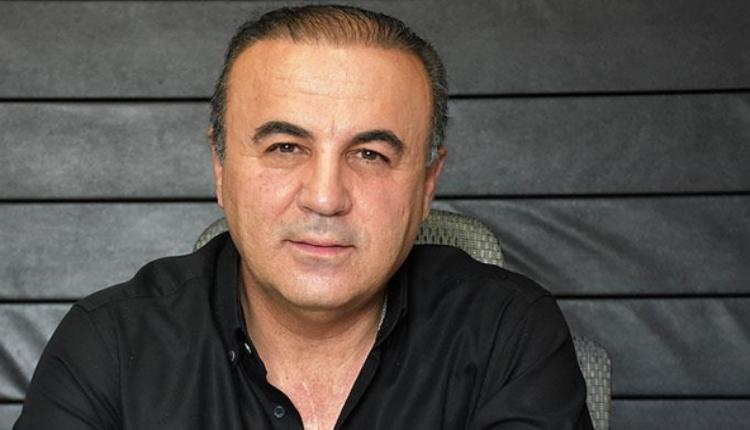Atiker Konyaspor'da Galatasaray maçı öncesi hakem açıklaması