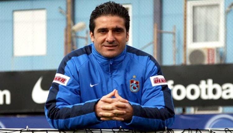 Atiker Konyaspor'da yeni yardımcı Ahmet Özen