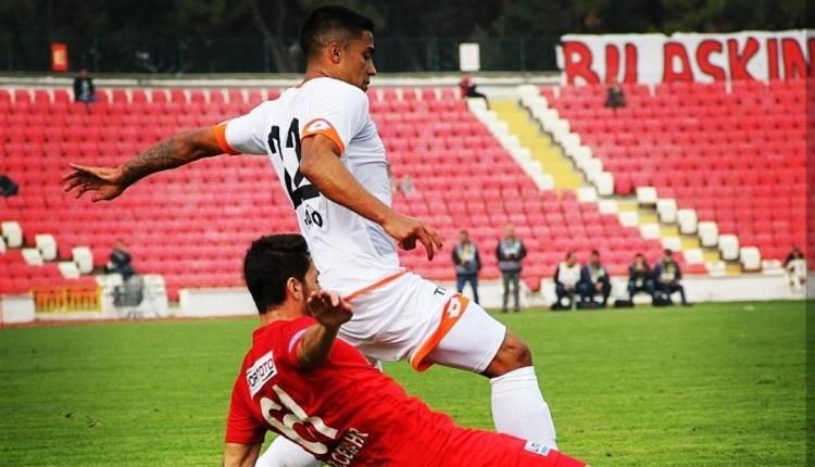 Balıkesirspor 4 - 1 Adanaspor maçı özeti ve golleri (İZLE)