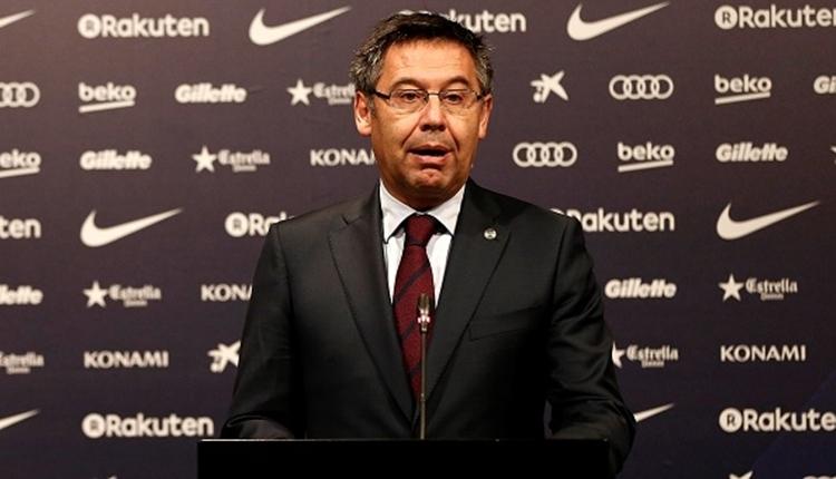Barcelona, La Liga'da kalacak mı? Resmen açıklandı