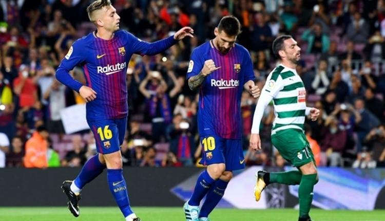 Barcelona, La Liga'dan ayrılıyor mu? Resmi açıklama