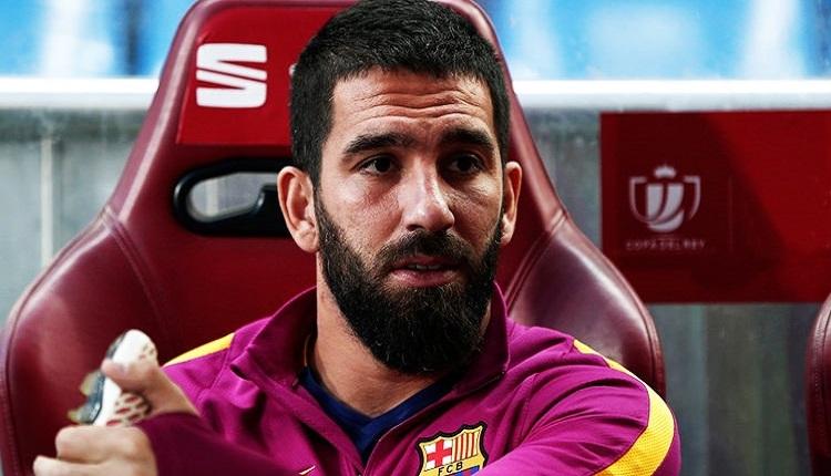 Barcelona'da sakatlığı geçen Arda Turan'a bir şok daha