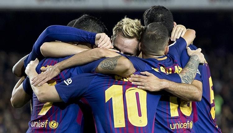 Barcelona'dan İspanyol futboluna darbe! La Liga'yı bekleyen tehlike