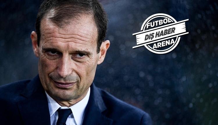 Bayern Münih'in hedefi Juventus teknik direktörü Allegri