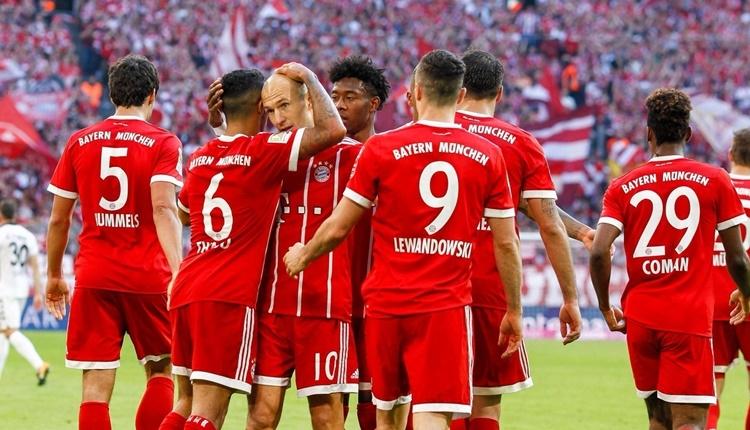 Bayern Münih'te Jupp Heynckes'ten müthiş başlangıç! Fark attılar...