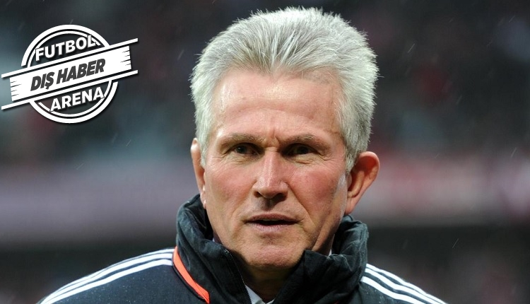 Bayern Münih'te yeni teknik direktör Jupp Heynckes iddiası