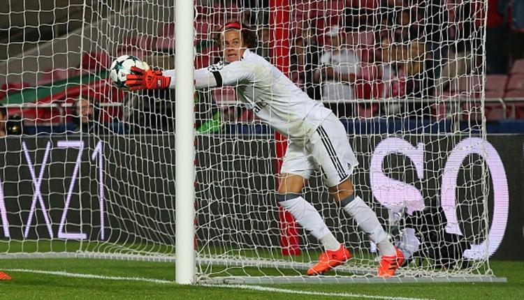 Benfica 0-1 Manchester United maç özeti ve golleri (İZLE)