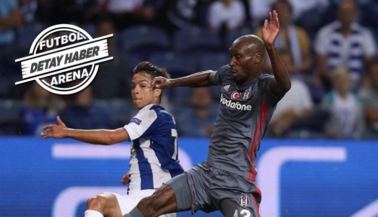 Beşiktaş, Atiba'sız zor maç kazanıyor! İşte rakamlar