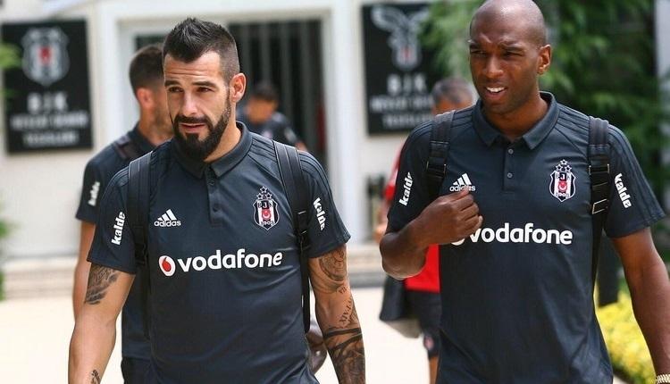 Beşiktaş eski yöneticisi Metin Keçeli: ''Negredo'yu küçültmenin anlamı yok''
