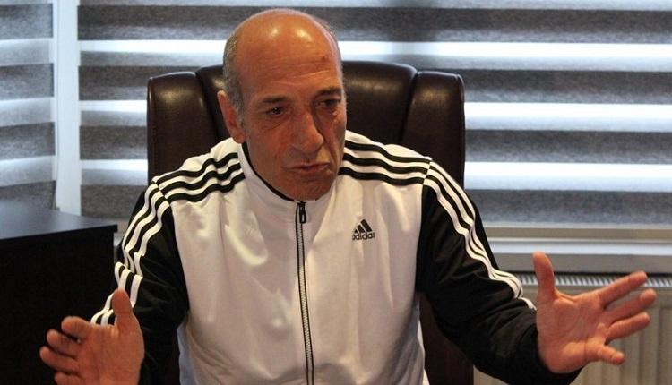 Beşiktaş için Ziya Doğan'dan flaş sözler: