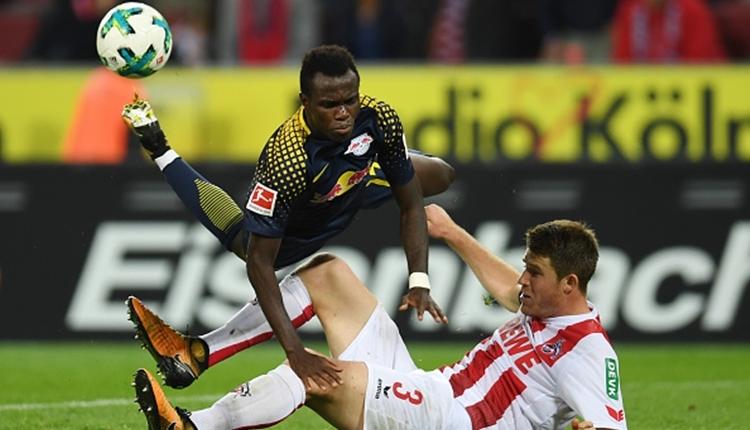 Beşiktaş rakibi Leipzig deplasmanda moral buldu