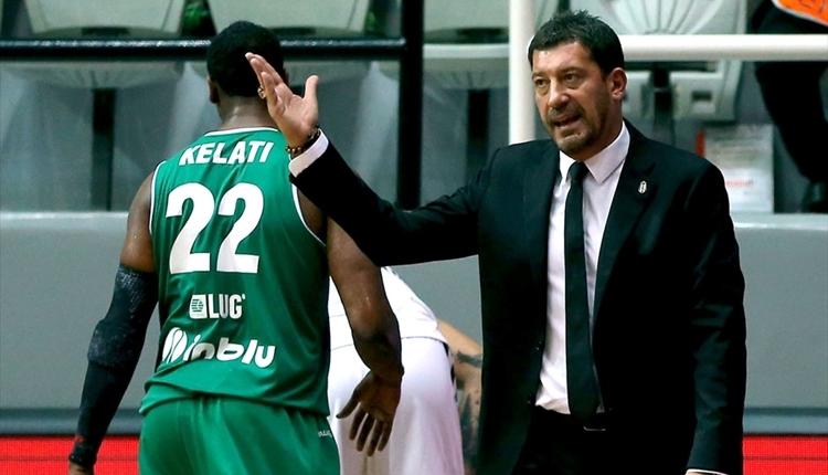 Beşiktaş, Semih Erden'i transfer ediyor! Ufuk Sarıca açıkladı
