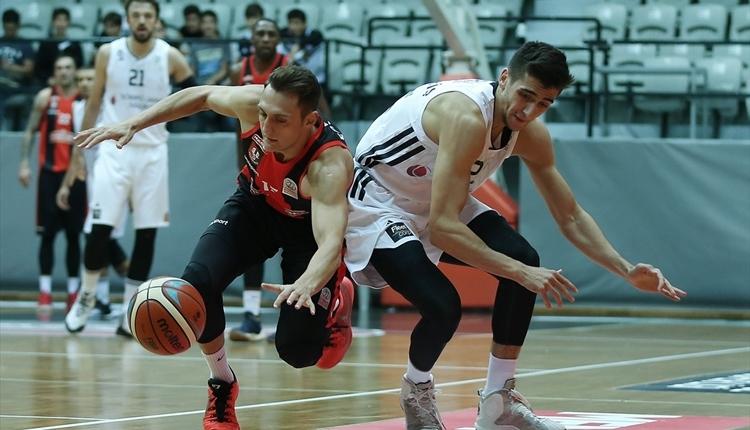 Beşiktaş Sompo Japan galibiyeti hatırladı