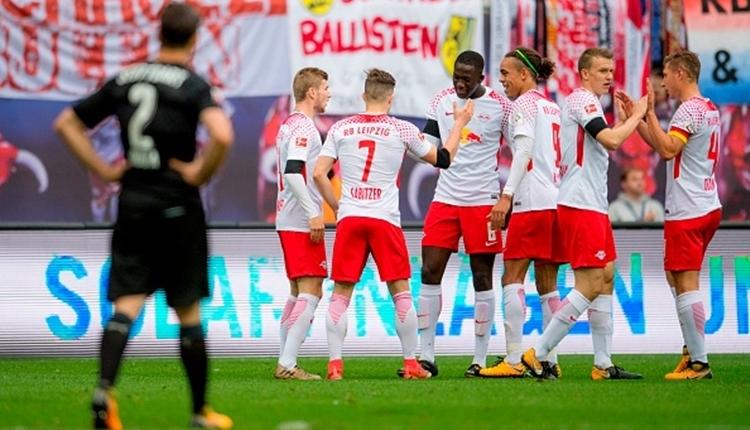 Beşiktaş'ın rakibi Leipzig, evinde kaybetmiyor