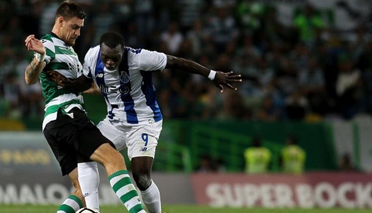 Beşiktaş'ın rakibi Porto'ya Sporting Lizbon freni