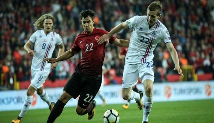 Beşiktaş'ın transferde yeni hedefi Kaan Ayhan