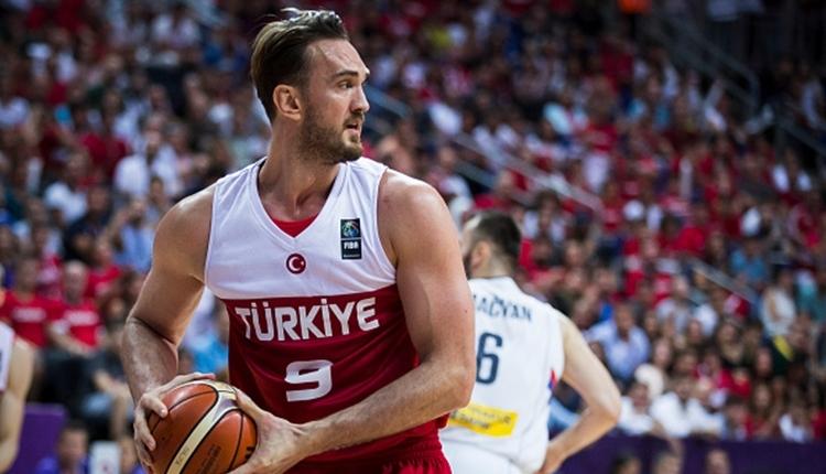 Beşiktaş'ın yeni transferi Semih Erden'den Come to Beşiktaş videosu (İZLE)
