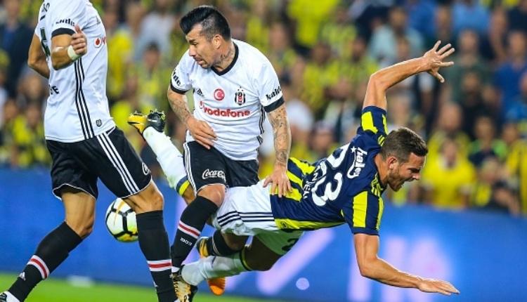 Beşiktaşlı Gary Medel'den Şenol Güneş açıklaması