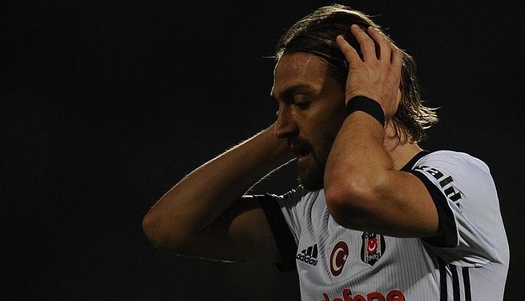 Beşiktaş'ta Caner Erkin'e verilen 6 maçlık cezaya Deniz Çoban'dan eleştiri