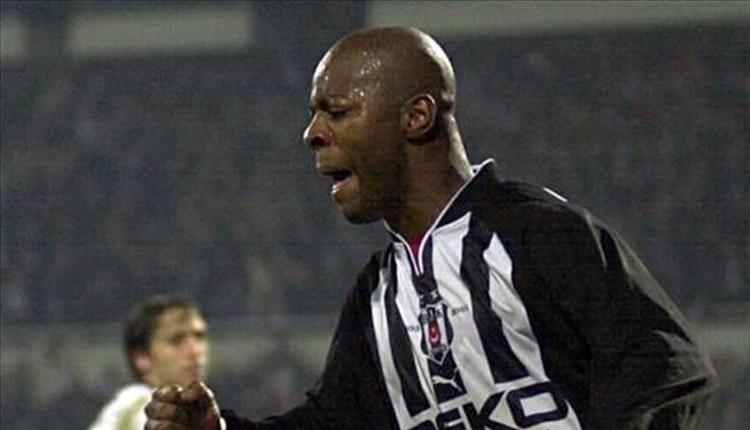 Beşiktaş'ta Caner Erkin'in cezası Pascal Nouma'yı hatırlattı