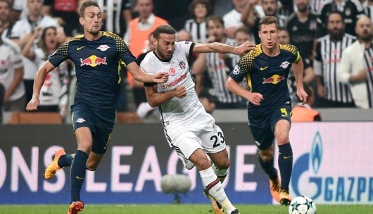Beşiktaş'ta Cenk Tosun için flaş teklif Mario Gomez + 10 milyon Euro