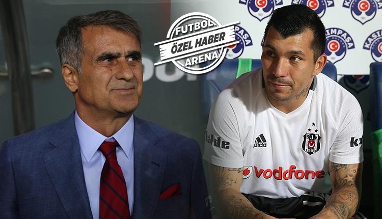 Beşiktaş Medel ve Lens krizinin perde arkası