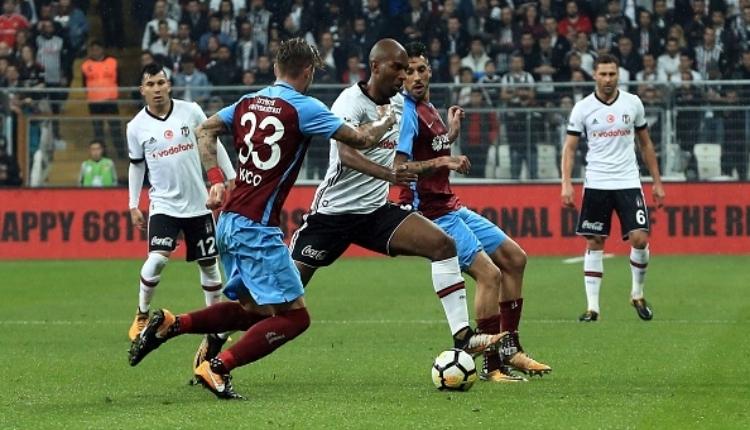 Beşiktaş'ta Gençlerbirliği maçı öncesi alarm
